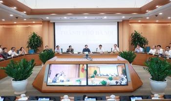 Hà Nội đã hỗ trợ cho các đối tượng bị ảnh hưởng bởi đại dịch Covid-19 hơn 470 tỷ đồng