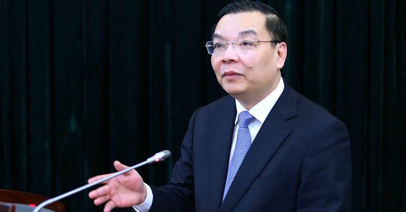Thủ tướng phê chuẩn Chủ tịch, Phó Chủ tịch Ủy ban nhân dân thành phố Hà Nội