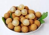 Cảnh giác khi cho trẻ ăn những loại quả có hạt