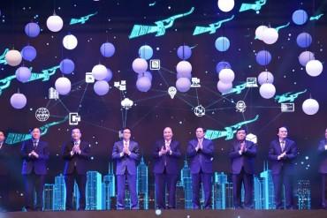 Thủ tướng dự Lễ công bố Mạng lưới đổi mới sáng tạo Việt Nam