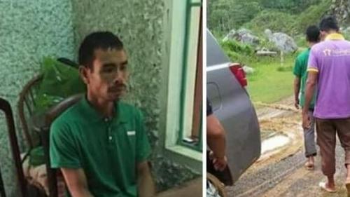 Hoà Bình: Khởi tố vụ án chồng sát hại vợ rồi bỏ trốn lên núi