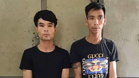Yên Bái: Bắt giữ 2 đối tượng giết người khi đang đi trộm chó