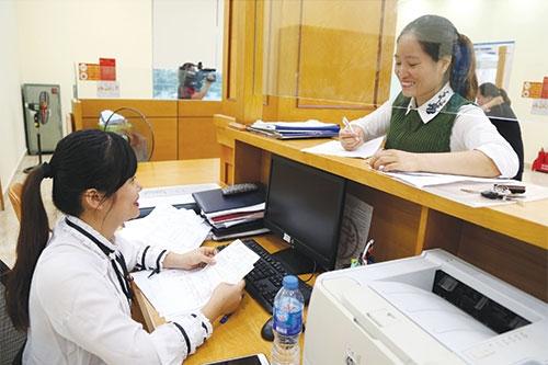 Hướng đến nền hành chính phục vụ