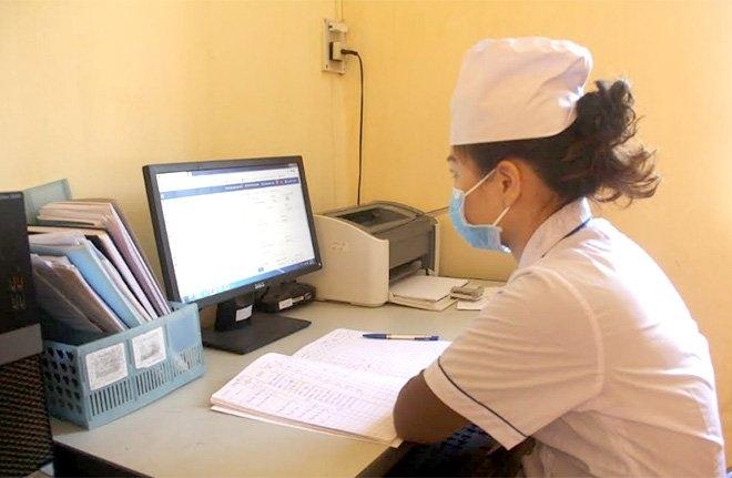 Triển khai quản lý tiêm vắc xin Covid-19 trên nền tảng Cơ sở dữ liệu quốc gia về dân cư