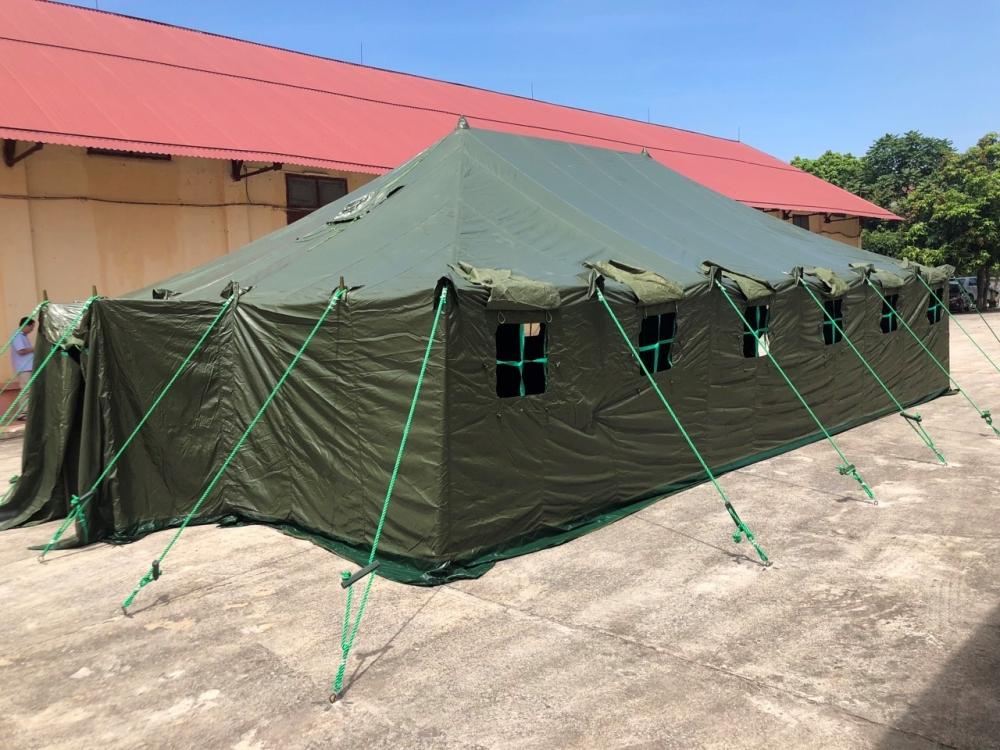 Xuất cấp hàng dự trữ quốc gia, bổ sung kinh phí cho 2 đơn vị để phòng, chống dịch Covid-19