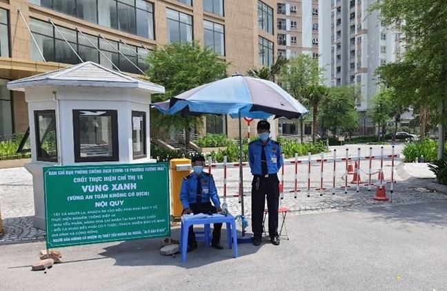 """Quyết tâm bảo vệ """"vùng xanh"""" an toàn cho Hà Nội"""