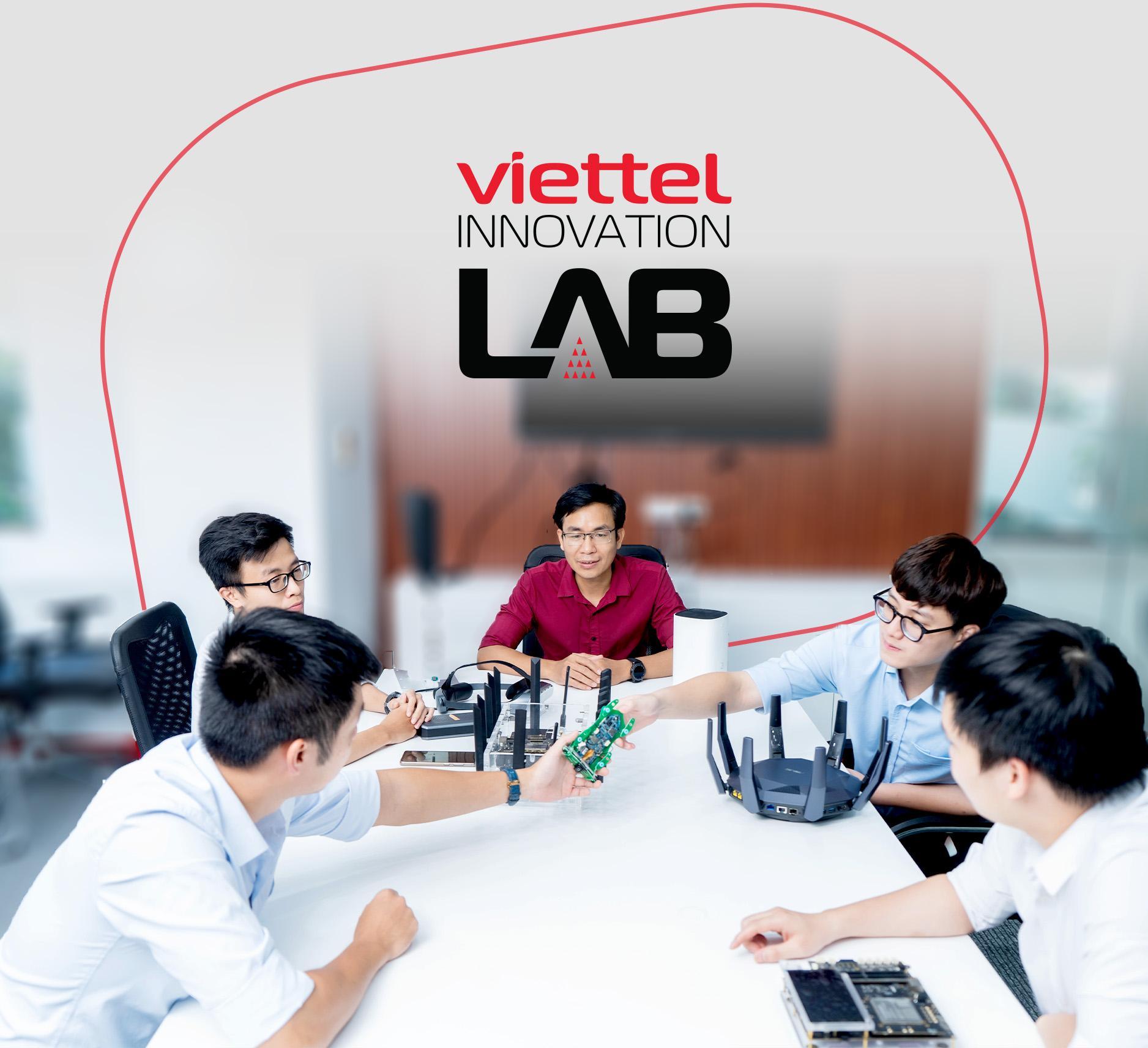 Viettel vận hành hai phòng lab lớn nhất Đông Nam Á ảnh 1