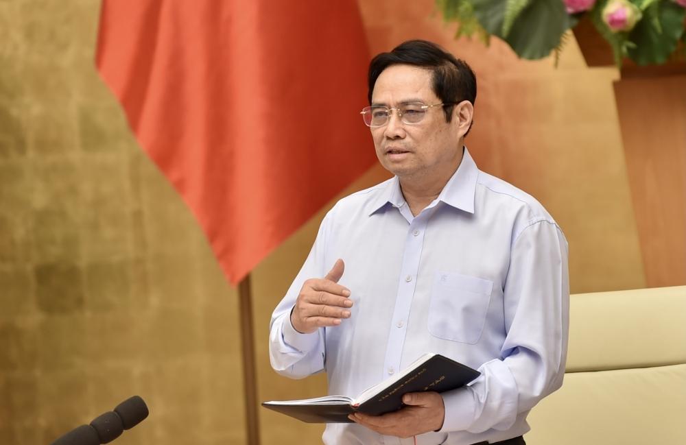 Thần tốc triển khai hệ thống họp trực tuyến để Thủ tướng chỉ đạo, điều hành chống dịch