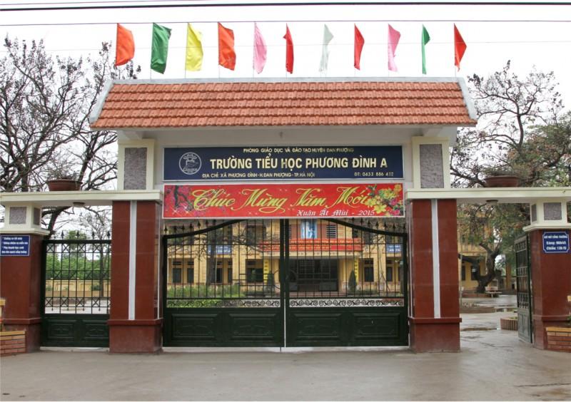 Hà Nội tăng gần 1.000 trường chuẩn quốc gia