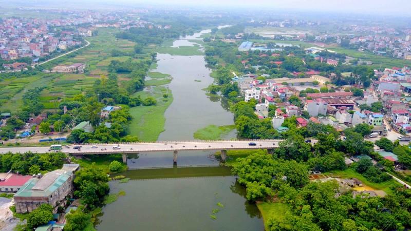 Nước ngầm ở Hà Nội đang ở mức báo động