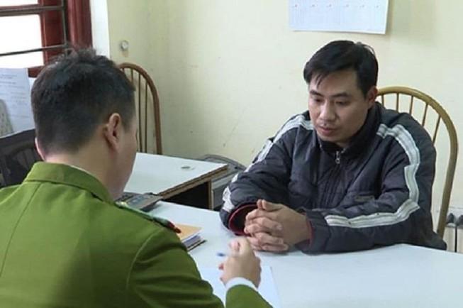 Xét xử kín người đàn ông hiếp dâm bé gái 9 tuổi ở huyện Chương Mỹ, Hà Nội