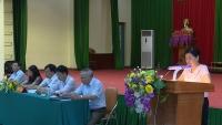 Hội đồng nhân dân huyện Đan Phượng: Ghi nhận nhiều ý kiến của cử tri
