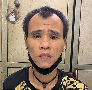 Khởi tố đối tượng cướp giật điện thoại trên phố Đội Cấn