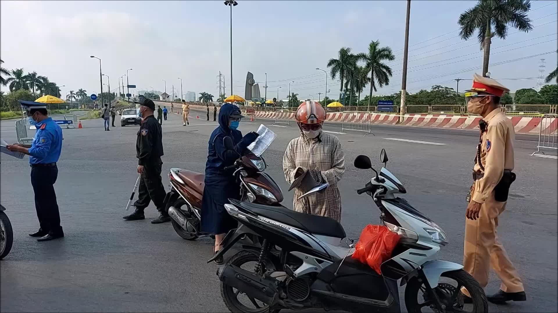 Xét nghiệm thần tốc 100% người dân trên toàn bộ địa bàn Hà Nội