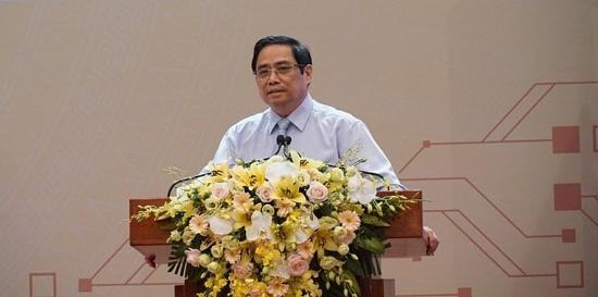 Thủ tướng: VUSTA phát huy tốt vai trò hạt nhân tập hợp, tư vấn, phản biện