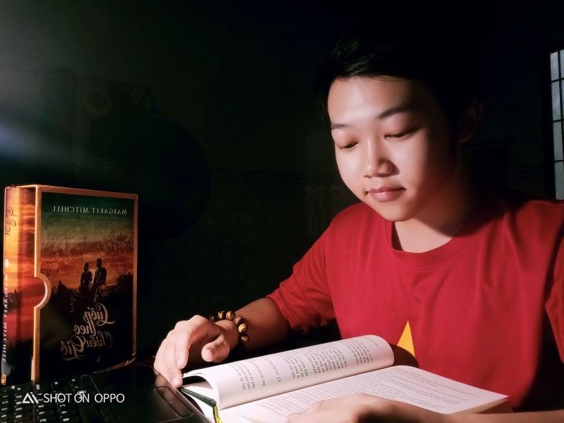 Giới trẻ Hà Nội với văn hóa đọc