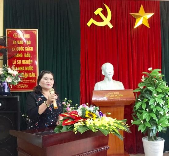 Tổ chức thành công Hội nghị cán bộ, công chức, viên chức và người lao động