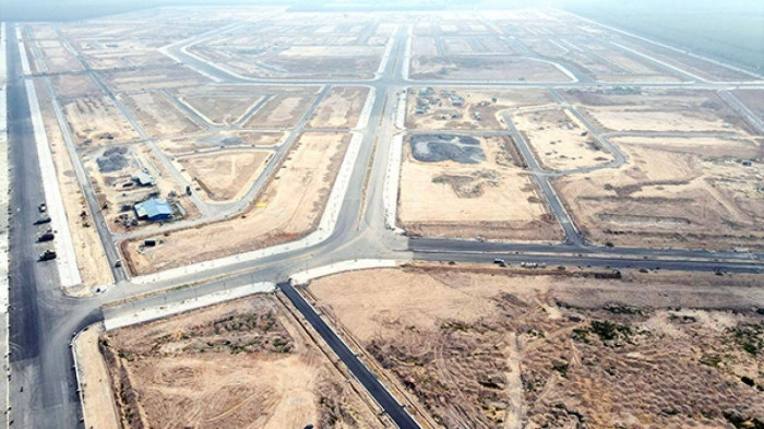Chính phủ yêu cầu khẩn trương triển khai các hạng mục Dự án Cảng hàng không quốc tế Long Thành