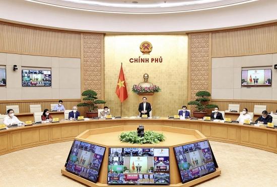 Các địa phương không được thực hiện trái quy định của Trung ương trong phòng, chống dịch và phục hồi, phát triển kinh tế