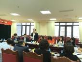 LĐLĐ quận Ba Đình: Chủ động, sáng tạo trong mọi hoạt động