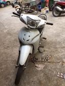 Công an quận Cầu Giấy: Tìm chủ sở hữu xe máy bị mất cắp