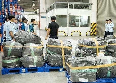 Nhiều vụ buôn lậu qua đường hàng không bị cơ quan chức năng phát hiện