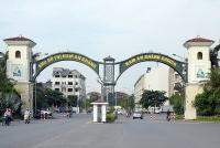 Hoài Đức phấn đấu sớm trở thành quận đô thị mới