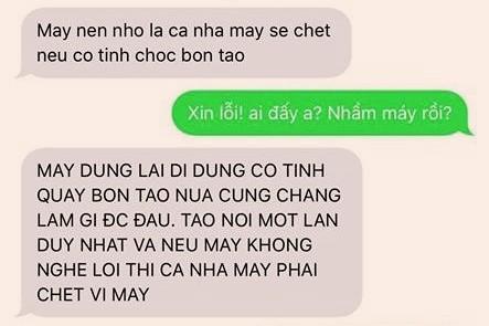 Hội Nhà báo Việt Nam vào cuộc vụ hai nữ phóng viên bị nhắn tin đe dọa