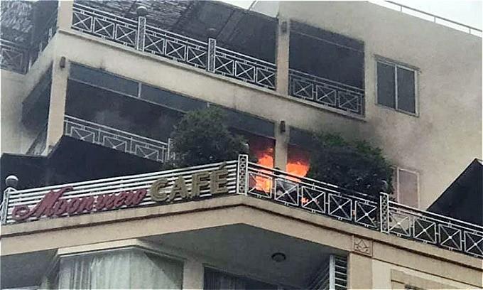 Quy định về phòng cháy chữa cháy đối với khách sạn, nhà nghỉ