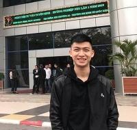 Một sinh viên trường Đại học Kinh tế Quốc dân dũng cảm bắt cướp
