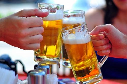 Luật Phòng, chống tác hại của rượu bia sắp có hiệu lực