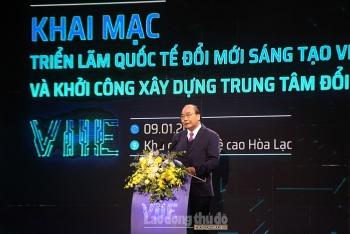 Khởi đầu của một làn sóng đổi mới sáng tạo Việt Nam