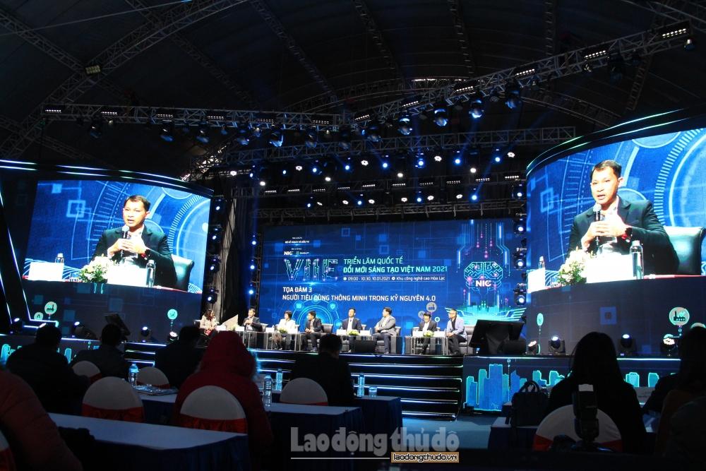 Tương lai cho sự phát triển của thương mại điện tử ở Việt Nam