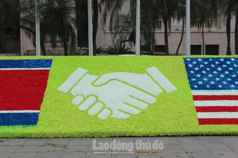 Hội nghị thượng đỉnh Hoa Kỳ - Triều Tiên: Cảm xúc của người dân Thủ đô