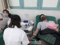 Tổng Liên đoàn kêu gọi đoàn viên, người lao động sẵn sàng đăng ký hiến máu