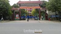 Học sinh Lào Cai đi học trở lại từ ngày 17/2/2020