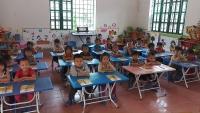 Học sinh tỉnh Lào Cai tiếp tục được nghỉ học tới hết tháng 2