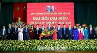 Đại hội đại biểu Đảng bộ cơ quan Liên đoàn Lao động thành phố Hà Nội lần thứ XXV