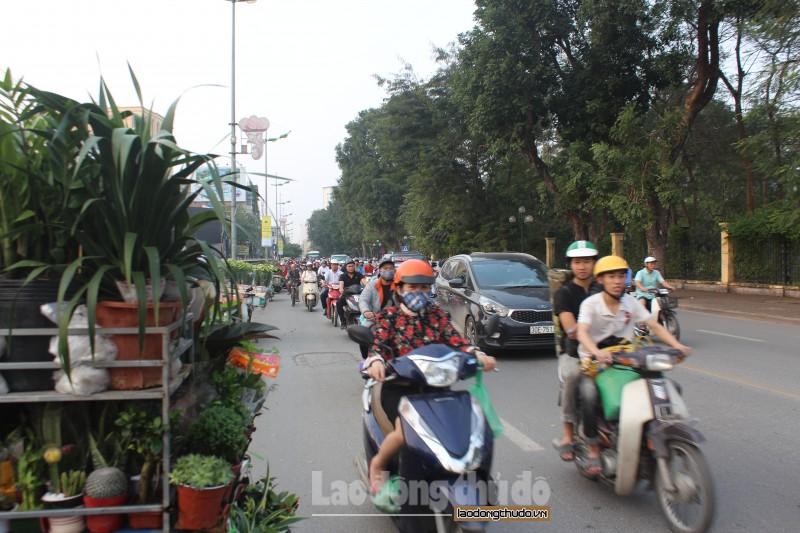 hang rong xuong pho lan chiem long duong le duan