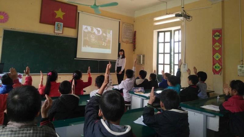 Học sinh Lào Cai sẽ được nghỉ học tới hết 22/3 để tránh dịch Covid-19