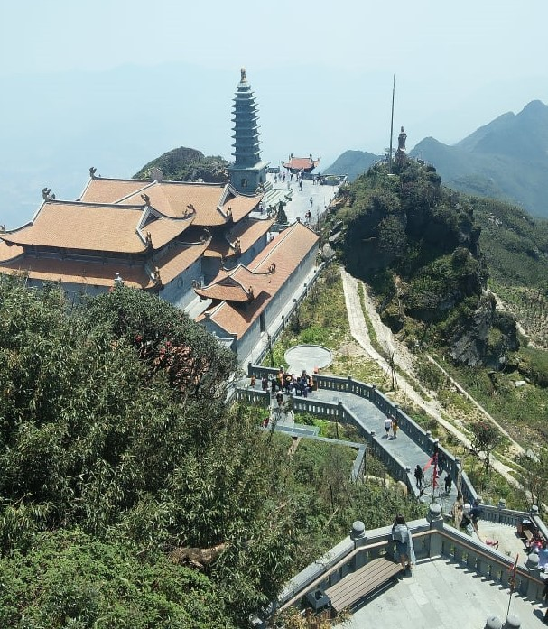 Lào Cai tạm dừng đón khách du lịch đến hết tháng 3