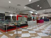 Các cửa hàng trong trung tâm thương mại Vincom Times City tạm thời đóng cửa chống dịch