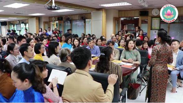 Thành phố Hà Nội yêu cầu kiểm tra, xử lý hoạt động mê tín dị đoan của Câu lạc bộ Tình Người