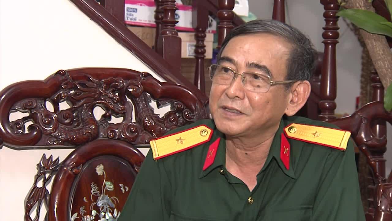 Nhà thơ Nguyễn Hòa Bình: Từ người lính tới nhà thơ tình hay nhất thế kỷ XX