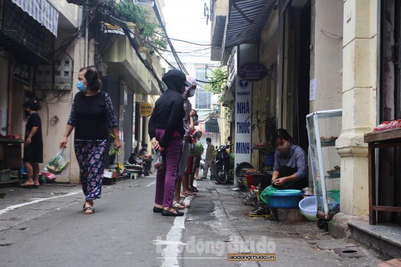 pho yen thai ke vach lap chot chong dich covid 19