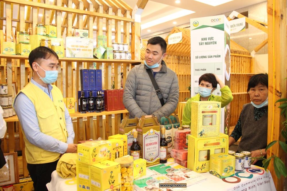 Tỉnh Quảng Ninh chia sẻ kinh nghiệm triển khai chương trình OCOP hiệu quả