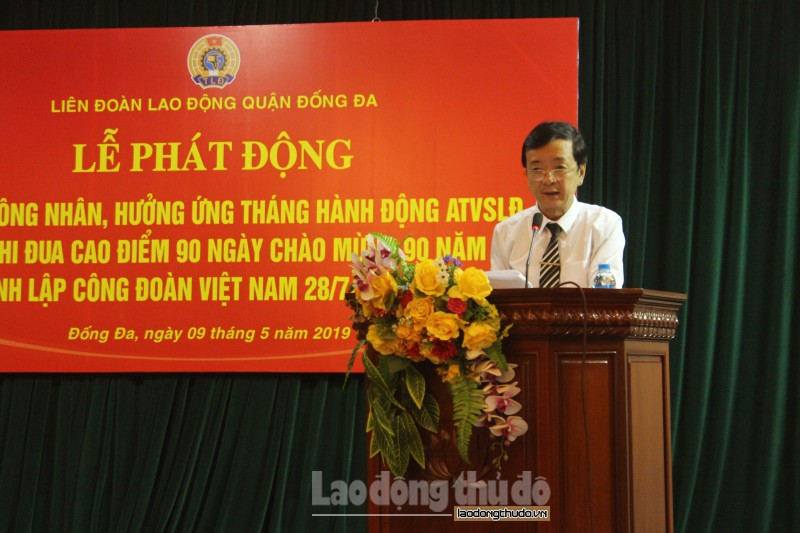ldld quan dong da phat dong thang cong nhan 2019