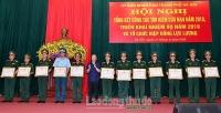Hiệp đồng lực lượng để nâng cao hiệu quả công tác cứu hộ, cứu nạn