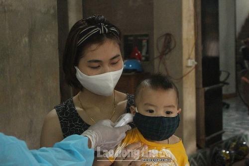 Nhịp sống ở thôn Hạ Lôi ngày đầu sau dỡ chốt cách ly