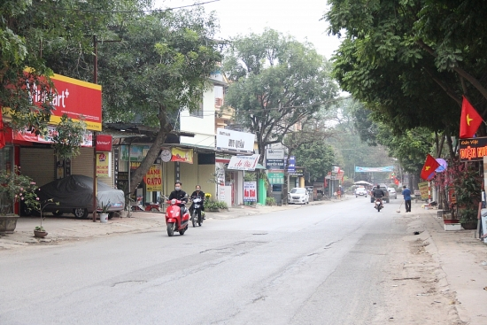 Huyện Mê Linh: Triển khai nhiệm vụ cấp bách phòng, chống dịch Covid-19 trong các cấp Công đoàn